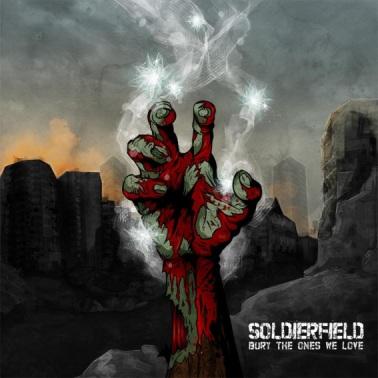 Soldierfield - Bury the Ones We Love