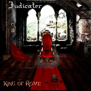 Judicator - King of Rome