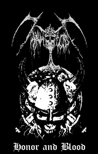 Tank Genocide - Honor and Blood