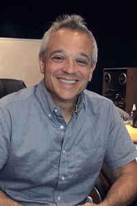 Nick Sansano