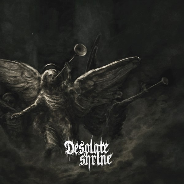 Desolate Shrine - The Sanctum of Human Darkness