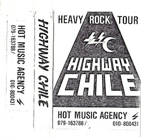 Highway Chile - Demo 1981
