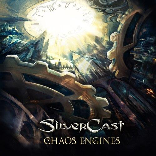 Silvercast - Chaos Engines