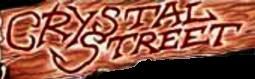 Crystal Street - Logo