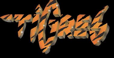 Tigres - Logo