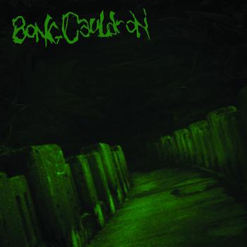 BongCauldron - BongCauldron