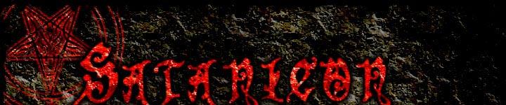 Satanicon - Logo