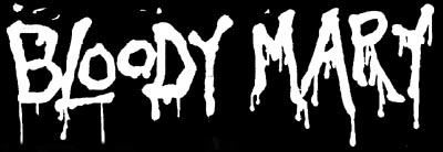 Bloody Mary - Logo