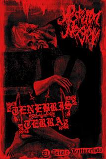 Tenebris Terra - El triste guitarrista