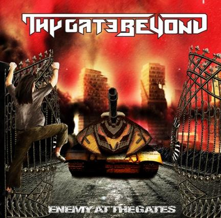 Thy Gate Beyond - Enemy at the Gates