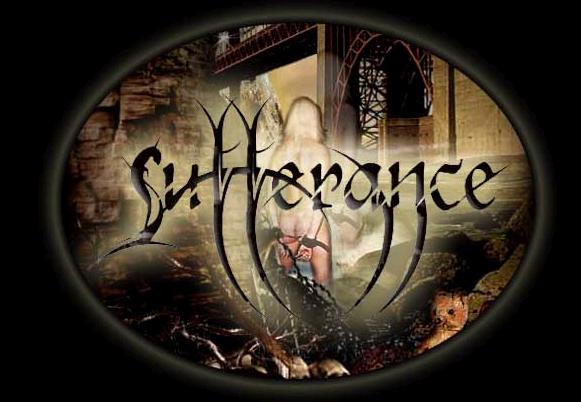 Sufferance - Logo