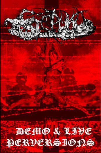 Sepuku - Demo & Live Perversions