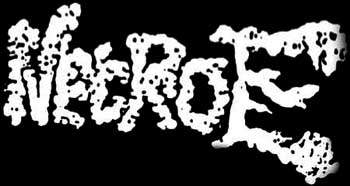 Necro-E - Logo