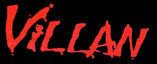 Villan - Logo