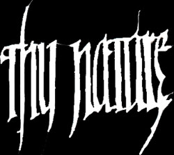 Thy Nature - Logo