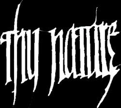 Thy Nature - Logo