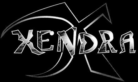 Xendra - Logo