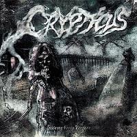 Crypticus - Insieme Verso Terrore