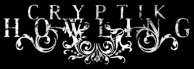 Cryptik Howling - Logo