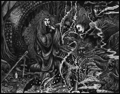 Regulus - Ενθαδε κειται