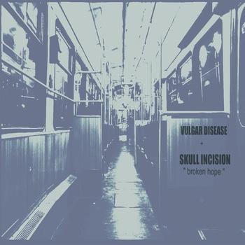 Skull Incision - Broken Hope