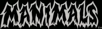 Manimals - Logo