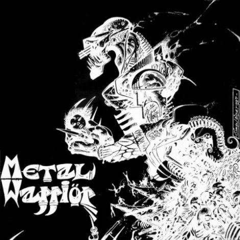 Not Fragile / Ezy Meat / First Offence / Trojan / Crisis - Metal Warriör