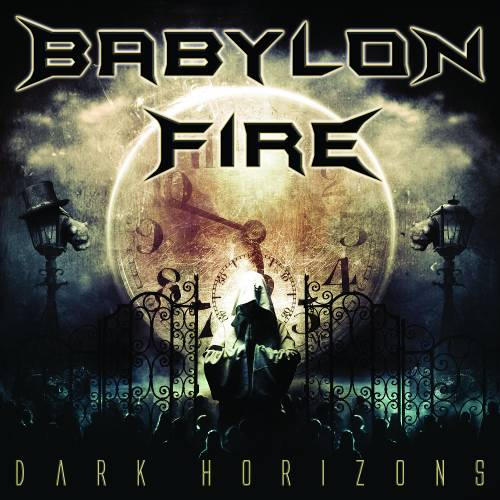 Babylon Fire - Dark Horizons