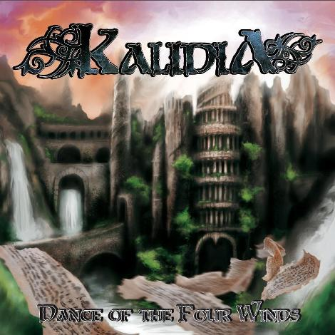 Kalidia - Dance of the Four Winds