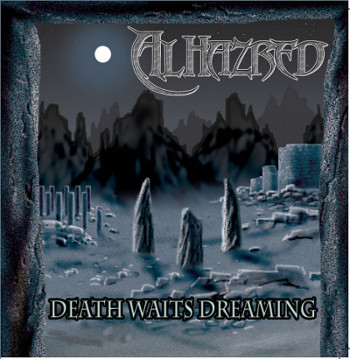 Alhazred - Death Waits Dreaming