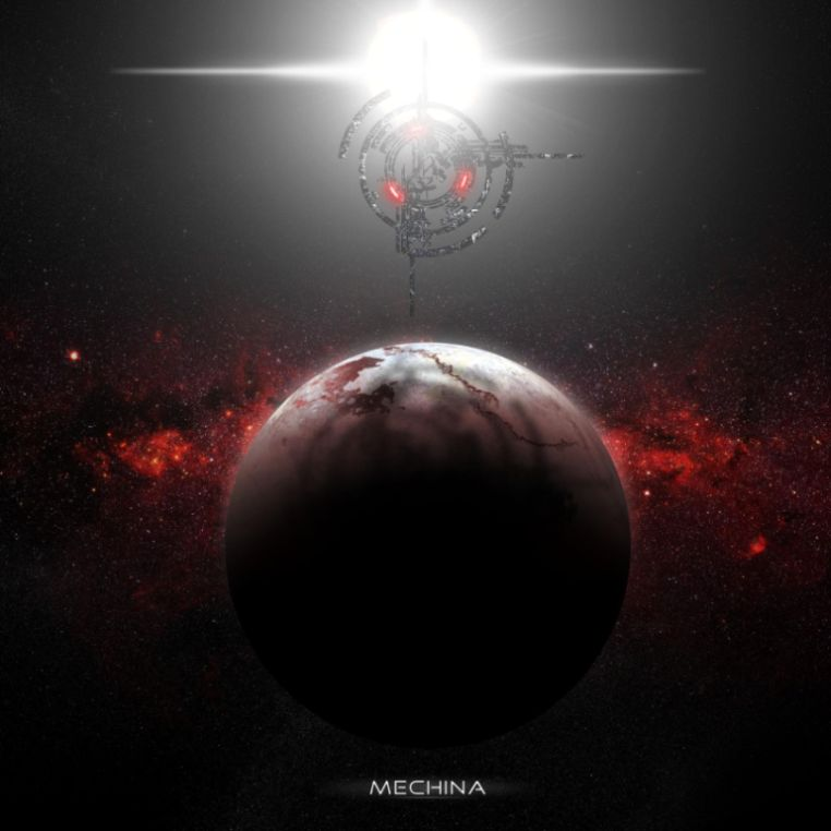 Mechina - Empyrean