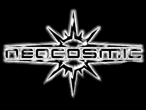 Neocosmic - Logo