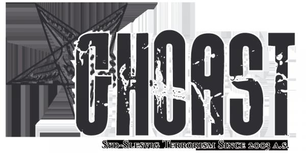 Ghoast - Logo