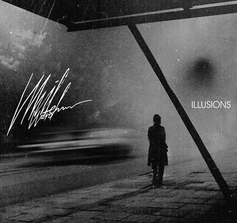 White Ward - Illusions
