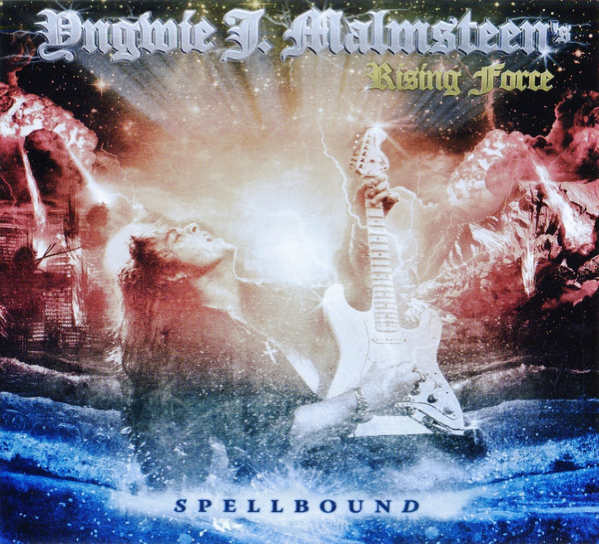 Yngwie J. Malmsteen - Spellbound