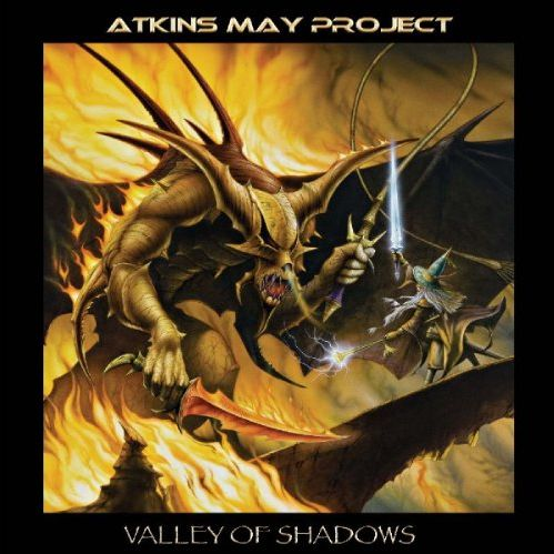 Atkins / May Project - Valley of Shadows