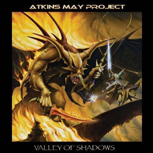 Atkins / May Project - Valley of Shadows