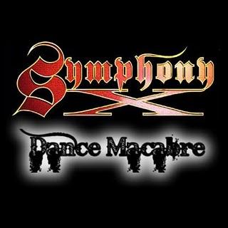 Symphony X - Dance Macabre