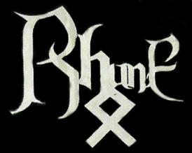 Rhune - Logo