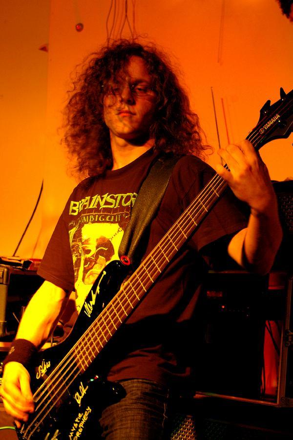 Marco Bächle
