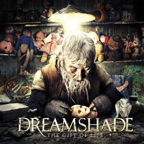 Dreamshade - The Gift of Life