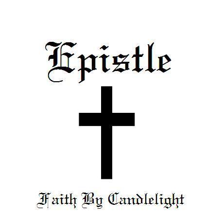 Epistle - Faith by Candlelight
