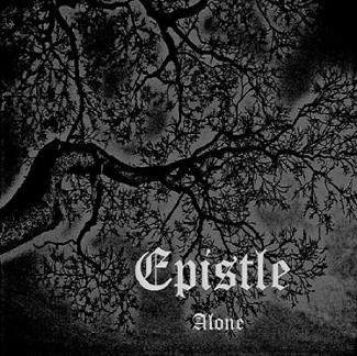 Epistle - Alone