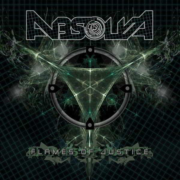 Absolva - Flames of Justice