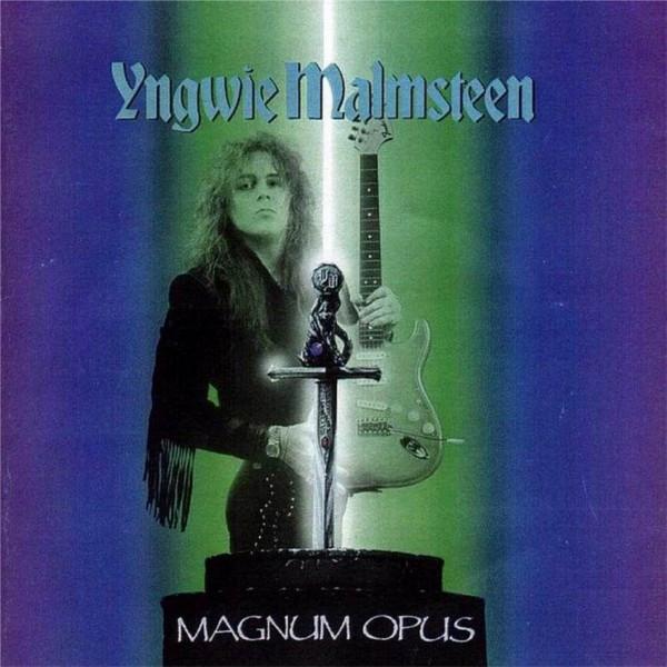 Yngwie J. Malmsteen - Magnum Opus