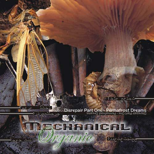 Mechanical Organic - Disrepair, Pt. One - Permafrost Dreams