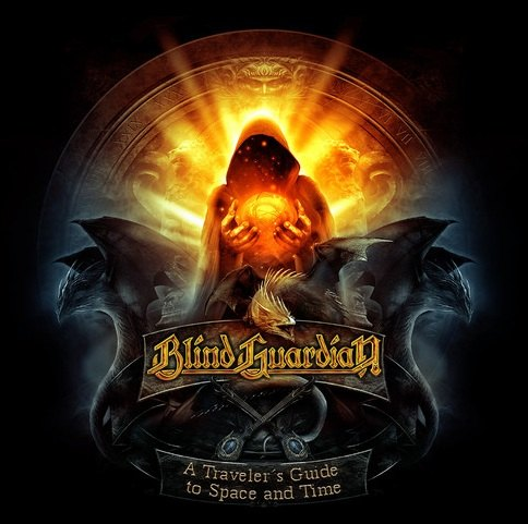 Blind Guardian - A Traveler's Guide to Space and Time
