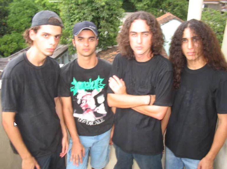 Anopsy - Photo