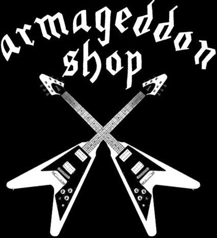 Armageddon Shop