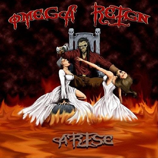 Omega Reign - Arise
